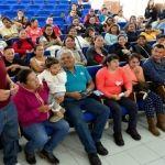 """DIF Estatal Realiza Campamento """"Escuela para Padres"""" para Mejorar la Educación de los Hijos"""