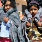 Se pronostican días nublados con lluvias y tormentas eléctricas en el estado de Guanajuato