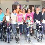 Brinda DIF apoyo con área de Asistencia Social