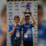 """""""Robomatrix 2016"""", el evento de robótica más grande de México concluye con gran éxito"""
