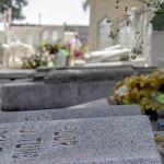 126 años tiene la tumba más vieja: Panteón Municipal
