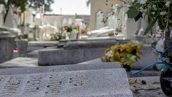 Photo of 126 años tiene la tumba más vieja: Panteón Municipal