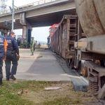 Muere arrollado por el tren en Paseo Irapuato