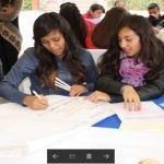 DIF Estatal realiza Parlamento Estatal de Difusores de las Niñas, Niños y Adolescentes
