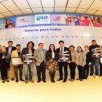 """DIF Estatal premia a los ganadores del Concurso """"Lleva los Valores a un Corto"""""""