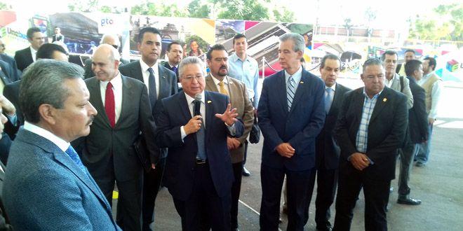 Photo of Entrará UNEBUS en Irapuato