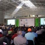 Arranca la XXI edición de la Expoagroalimentaria