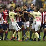 América y Chivas a saldar cuentas pendientes
