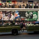 ¡Hasta la victoria siempre!, cenizas de Fidel Castro emprenden su último viaje