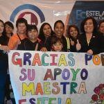 """""""El diálogo es la mejor herramienta política al servicio de la sociedad"""": Dip. Estela Chávez"""