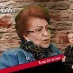 Consuelo Zuluaga, invita a obra de teatro (Diálogos a fondo)