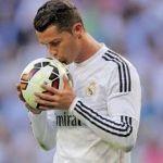 Cristiano Ronaldo jugará otros 3 años con Real Madrid