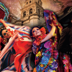 Abasolo sede de concurso estatal de danza Folclórica