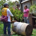 Exhortan a reforzar las acciones preventivas contra el Dengue, Zika y Chikungunya