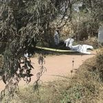El primero del año en Pénjamo: asesinato de hombre