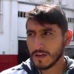 """""""Vamos a ser campeones"""": Ernesto Sosa"""
