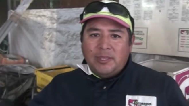 Photo of Felipe Villalpando 20 años al servicio de los irapuatenses