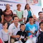 Guanajuato es tercer lugar nacional en combate del rezago educativo, anuncia Diego Sinhue