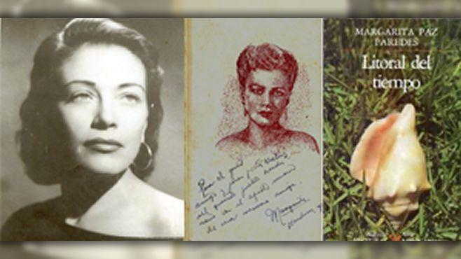 Photo of Margarita Camacho Baquedano mujer destacada de San Felipe Torres Mochas