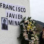 Conmemoran Aniversario Luctuoso de Francisco Xavier Mina