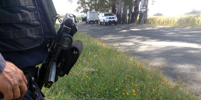 Photo of Aumentan homicidios en Guanajuato 500% en 10 años