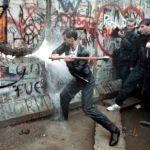 Berlín recuerda la caída de su muro bajo la sombra del triunfo de Trump
