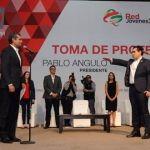 Convoca Ochoa Reza a jóvenes a cambio político del PRI