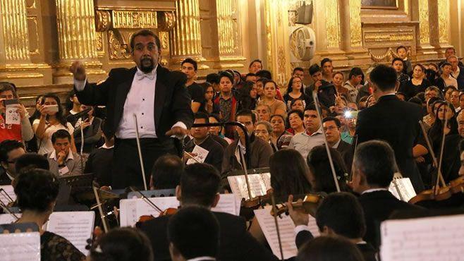 Photo of La OSIJI culminará el año con 5 conciertos