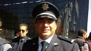 Estación Irapuato de la Policía Federal, Adrián Alcalá