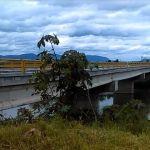 El puente prometido jamás funciono, pero sí se construyó: Abasolo