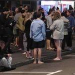 Sacude fuerte terremoto el sur de Nueva Zelanda