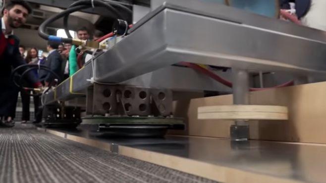 Photo of El futuro del tren de pasajeros podría cambiar con Waterloop