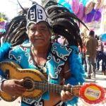 """""""No me duele ningún hueso"""": Conchero con más de 50 años danzando"""