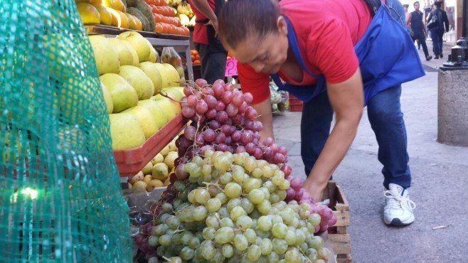 Photo of Uva podría elevarse hasta 80 pesos el kg