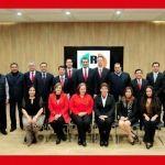 Se reunirá el CEN y legisladores locales priistas con Enrique Peña Nieto