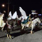 Dependencias se reportan listas para Cabalgata de Reyes
