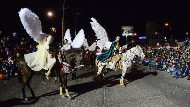 Photo of Dependencias se reportan listas para Cabalgata de Reyes