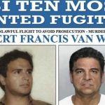 Un mexicano entre los mas buscados por FBI