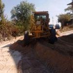 39 kilómetros de caminos rurales rehabilitados en Pénjamo