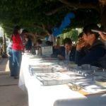 Cuerámaro realiza Feria de la Salud en beneficio de los migrantes y su familia