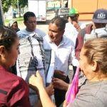 """Alcalde encabeza campaña """"Abrigando Pénjamo"""""""