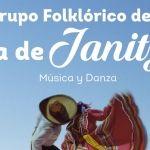 Música, danza y cultura de Janitzio en mi lindo Pénjamo
