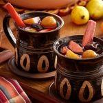 Ponche, una tradición que endulza la Navidad