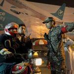 Avión se estrella en Pakistán y mueren 48 pasajeros