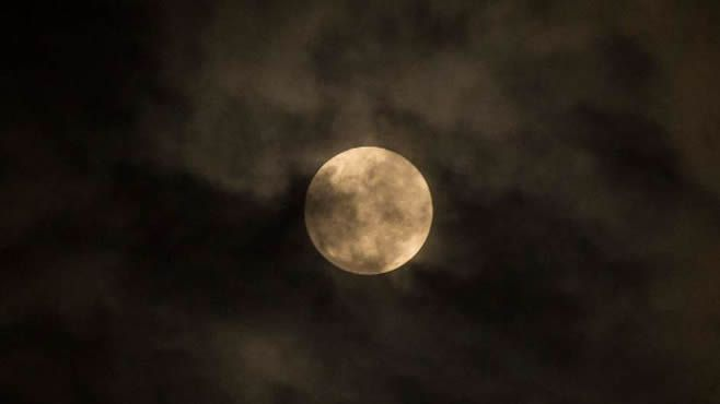 Photo of Disfruta la última Super Luna del 2016