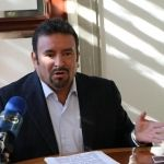 Preocupante robos con violencia a negocios: Santiago García López