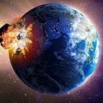 """""""El apocalipsis por asteroides es inminente"""": Sthepen Hawking"""