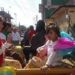 Huanímaro festeja su cumpleaños 139