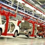 Guanajuato cuarto estado con mayor producción de vehículos: MMM
