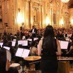 Realizarán Orquestas irapuatenses  audiciones